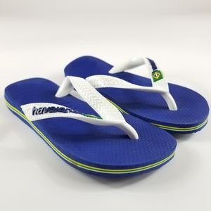 Havaianas Flip Flops for Kids, USA size 13C/1Y